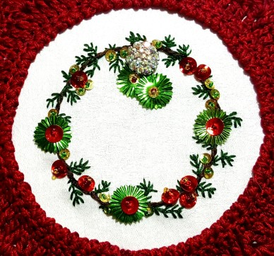 wreathinframecloseup