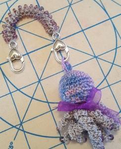 crochetbeadedfob